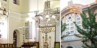 Συναγωγή Μοναστηριωτών
