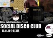 Social Disco Club @ Elvis