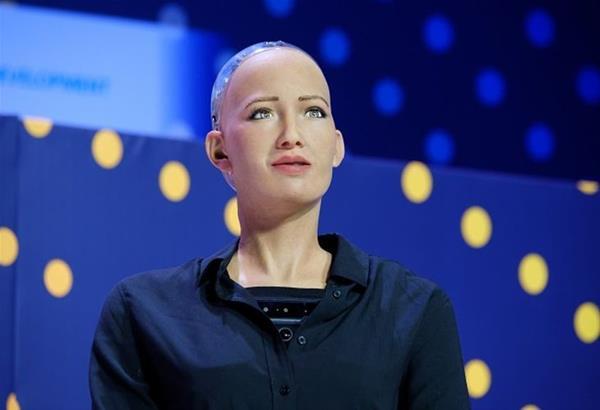 Τα ανθρωποειδή ρομποτ στην περίοδο της πανδημίας του κορωνοϊού