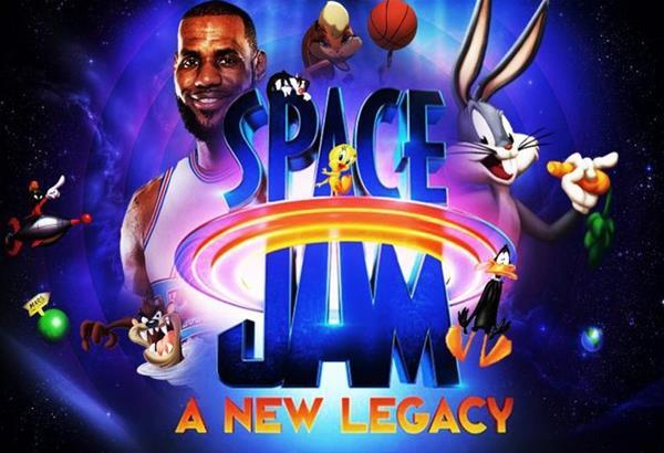 «Space Jam- A new legacy»: Τα τρελά looney tunes κατεβαίνουν στο γήπεδο μετά από 25 χρόνια