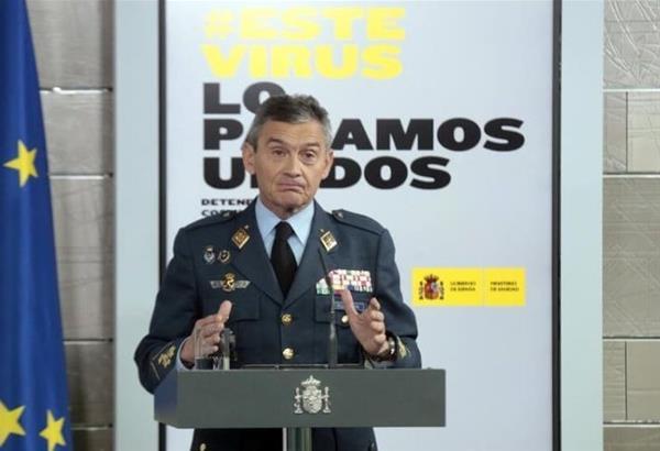 Ισπανία: Παραιτήθηκε και ο αρχηγός των Ενόπλων Δυνάμεων λόγω εμβολιασμού «κατ εξαίρεση»