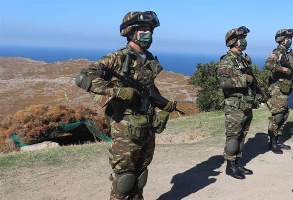 Υπ. Άμυνας: Αυξάνονται οι προκηρυσσόμενες θέσεις ΟΒΑ, Όπλων - Σωμάτων και Ειδικών Δυνάμεων
