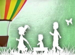 Πρωινή Καλοκαιρινή Δημιουργική Απασχόληση στο Μαγικό Αερόστατο