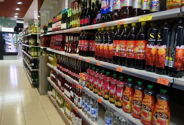 Ανοιχτά σήμερα Κυριακή σούπερ μάρκετ και καταστήματα