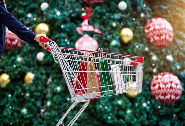 Το ωράριο στα Σούπερ Μάρκετ για την Παραμονή των Χριστουγέννων και της Πρωτοχρονιάς