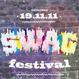 Swag festival στο Stage 2 του  Block 33