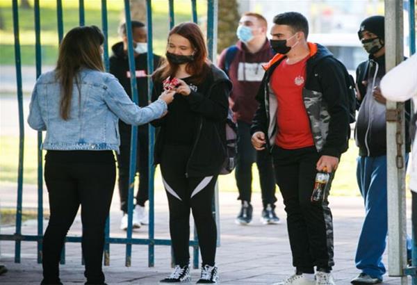 Δήμος Καλαμαριάς: Έτοιμα τα σχολεία, προστατευμένοι οι δημότες