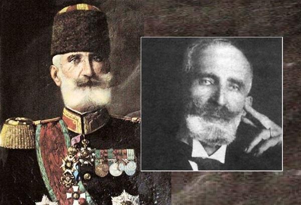Ποιος ήταν ο Ταχσίν Πασάς, ο Οθωμανός που παρέδωσε αναίμακτα την Θεσσαλονίκη στον Ελληνικό Στρατό