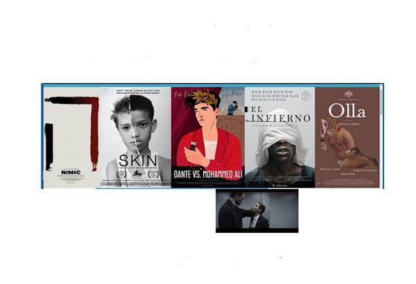 Βραβευμένες ταινίες του TiSFF στις Διαδικτυακές Χριστουγεννιάτικες Γιορτές 2020 Δήμου Θεσσαλονίκης