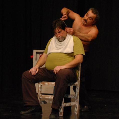 «Το Τάβλι» στο Δημοτικό Θέατρο Θέρμης