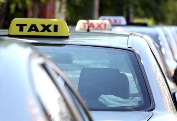 Αλλαγές στον αριθμό των ατόμων που θα επιβαίνουν στα ταξί