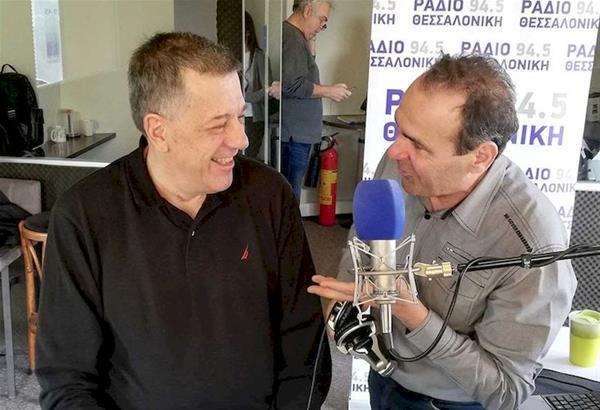 Νίκος Ταχιάος: Θετικά τα αποτελέσματα των δημοσκοπήσεων: H πόλη χρειάζεται δουλειά και λύσεις