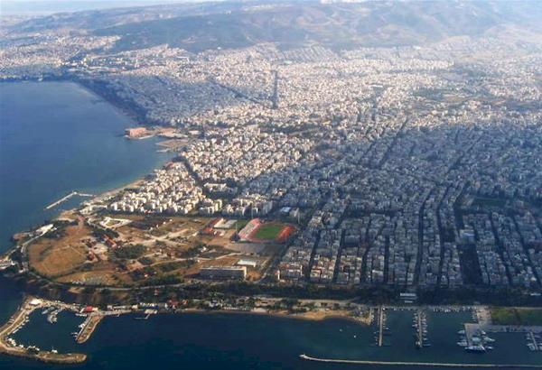 ''Κάντο'' όπως η Βενετία & η Σμύρνη...Tι ειπώθηκε για τις θαλάσσιες αστικές συγκοινωνίες