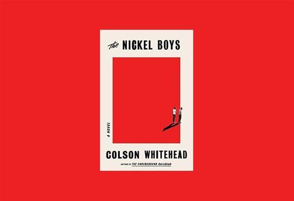 The Nickel Boys, Κόλσον Γουάιτχεντ (απόσπασμα από το βιβλίο)