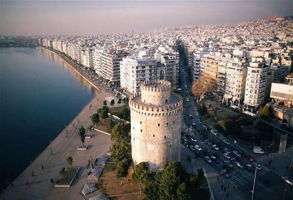 Ανάπτυξη ή Kαταστροφή η Xωροταξία για τη Θεσσαλονίκη και τη Μακεδονία;