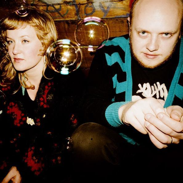 The horn and the hunt (live) + Ann Shenton (djset) στο Coo cafe bar