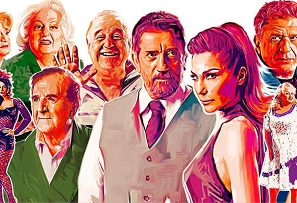 Online «Το δικό μας σινεμά», το θεατρικό μιούζικαλ των Παπαθανασίου-Ρέππα
