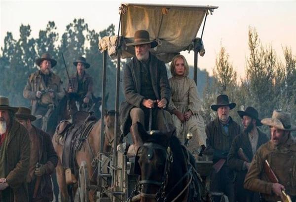 «News of the World»: H νέα κινηματογραφική ταινία του Tom Hanks από τo Netflix (βίντεο)