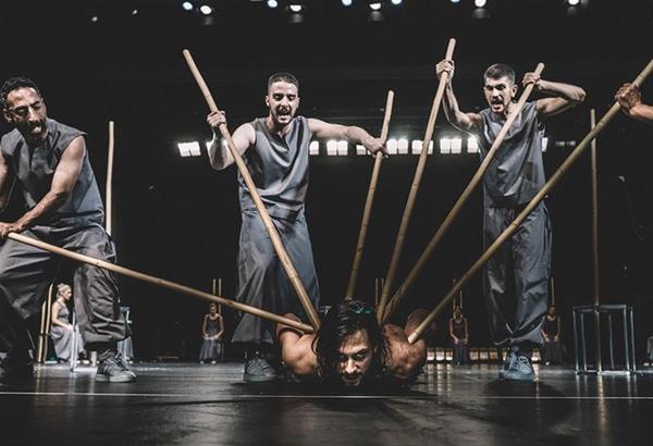 Τρωάδες ΚΘΒΕ στο Θέατρο Δάσους | κριτική