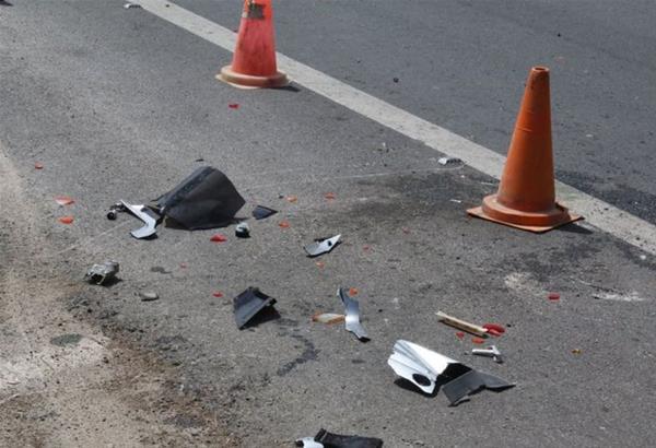 Τροχαίο δυστύχημα στον περιφερειακό Θεσσαλονίκης - νεκρός 20χρονος