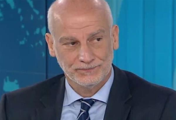 Αθανάσιος Τσακρής: «Είμαι ιδιαίτερα ανήσυχος για τις επόμενες μέρες» (βίντεο)