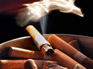 Διώξε τα σύννεφα! Σβήσε το τσιγάρο