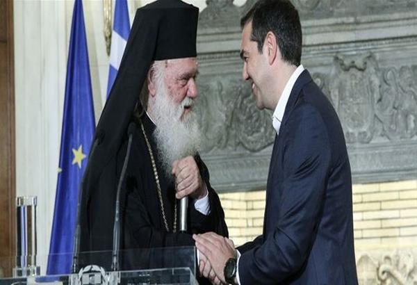 Συμφωνία Εκκλησίας-κράτους: Παραμένουν στο Δημόσιο οι κληρικοί και οι λαϊκοί υπάλληλοι της Εκκλησίας