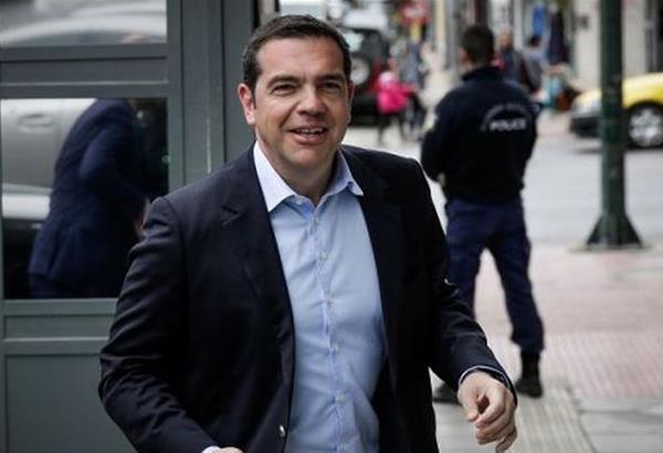 Αλέξης Τσίπρας: Καλούμε τους πολίτες να επιλέξουν τους προοδευτικούς