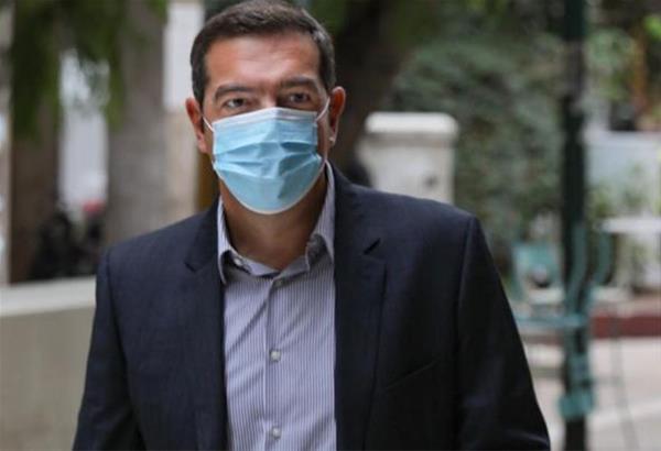 Τσίπρας: Η ΕΕ πρέπει να συνεργαστεί με τον ΠΟΥ για ισότιμη και καθολική πρόσβαση στα εμβόλια