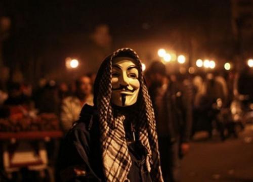 Oι Αnonymous είναι ηλίθιοι, απαντούν οι τζιχαντιστές hackers στις απειλές