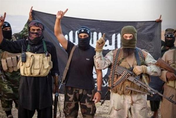 Το Ισλαμικό Κράτος ανέλαβε την ευθύνη για την επίθεση
