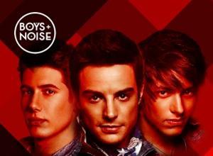 Boys and Noise «Μαζί σου μπορώ»