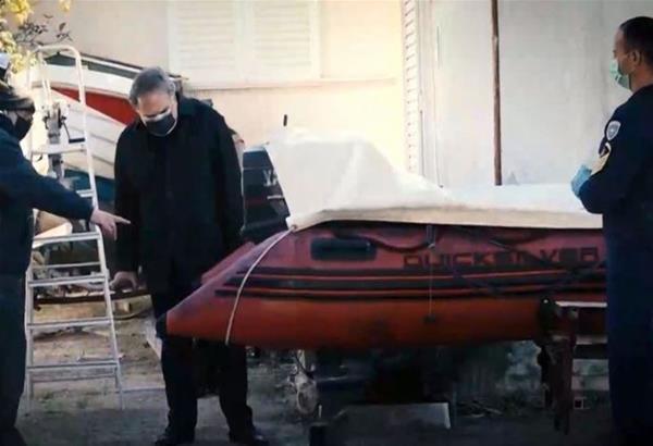 Θάνατος Βαλυράκη: Φωτογραφία-ντοκουμέντο φέρνει στο προσκήνιο την περίπτωση εγκλήματος (βίντεο)