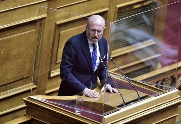 Δημήτρης Βαρτζόπουλος: «Να μην επαναλάβει η Ευρώπη το περσινό σφάλμα με τον τουρισμό»