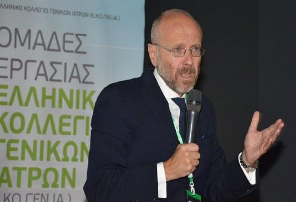 Θεσσαλονίκη: Τρικάκια και μπογιές στο πολιτικό γραφείο του βουλευτή Δημήτρη Βαρτζόπουλου