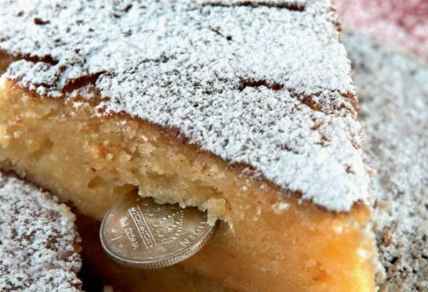 Το Παιδικό Χωριό SΟS Πλαγιαρίου κόβει την πρωτοχρονιάτικη πίτα του