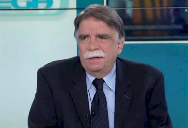 Βατόπουλος: Πιθανόν να επικρατήσει η μετάλλαξη - Δεν αποκλείω τρίτο lockdown