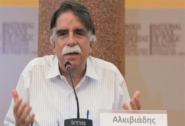 Βατόπουλος: Tο καθολικό lockdown είναι στο τραπέζι της επιτροπής
