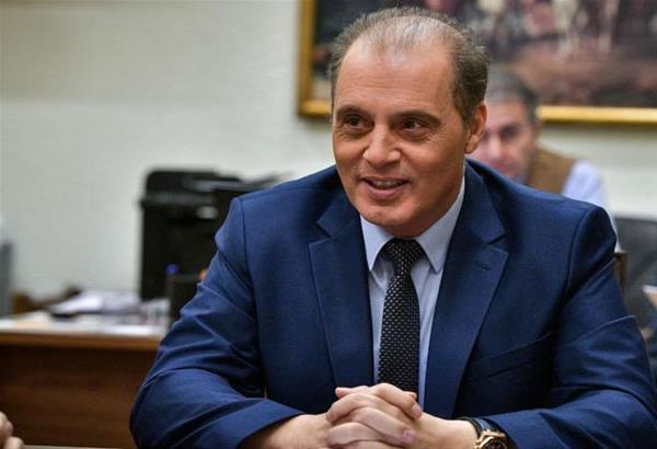 Βελόπουλος: Η κυβέρνηση ισοπεδώνει τους εργαζόμενους με αναστολή σύμβασης στον ιδιωτικό τομέα
