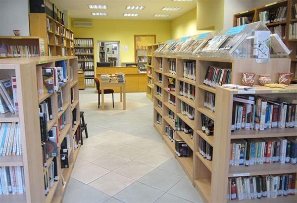 Διαδικτυακές δράσεις από τις βιβλιοθήκες του δήμου Καλαμαριάς