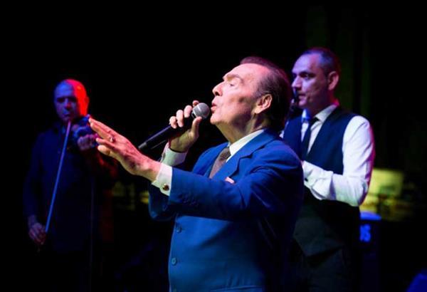 60 χρόνια, Τόλης Βοσκόπουλος -  Συναυλία του Τόλη Βοσκόπουλου στο Nick Galis Hall