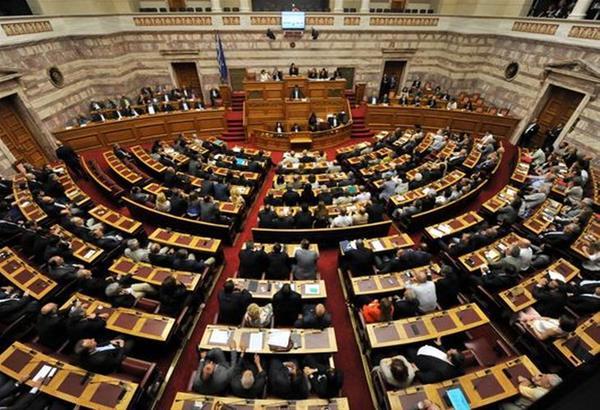 Βουλή:  284 «ΝΑΙ» για την επέκταση των χωρικών υδάτων στα 12 ν.μ. στο Ιόνιο