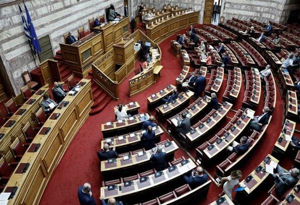 Βουλή: Επικυρώθηκαν 4 συμβάσεις με Γκάνα, Σιγκαπούρη, Βιετνάμ και χώρες της ΚΑΜΑ