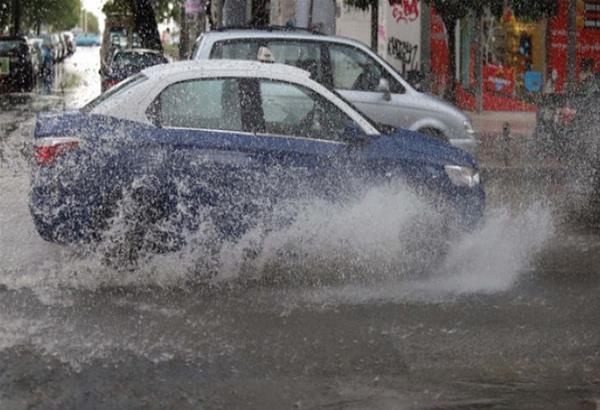 Πρόβλεψη Αρναούτογλου για νέο κύμα κακοκαιρίας με πολλές βροχές