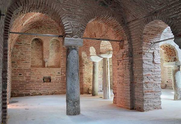 Η οπερέτα Έτσι είναι η ζωή στο Βυζαντινό Λουτρό