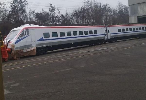 Έφτασε το «Λευκό Βέλος» της ΤΡΑΙΝΟΣΕ. Στις 25 Μαρτίου το πρώτο δρομολόγιο με επιβάτες