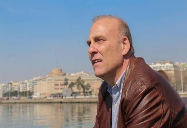 Μικρότερο κράτος για μια καλύτερη Ελλάδα προτείνει ο υποψήφιος βουλευτής Σάββας Χαλιαμπάλιας