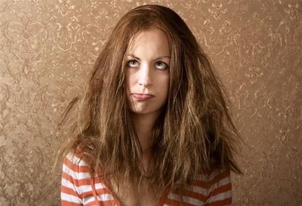 Έχετε ξηρα μαλλιά; 10 τρόποι να το διορθώσετε