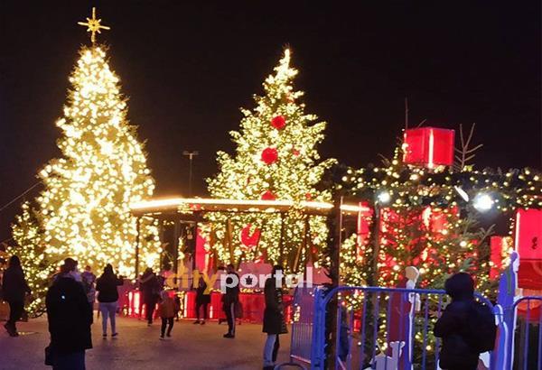 Διαδικτυακές «Χριστουγεννιάτικες Γιορτές 2020» Δήμου Θεσσαλονίκης - Δείτε το πρόγραμμα