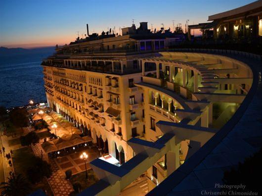 Θεσσαλονίκη, Παρασκευή και 13